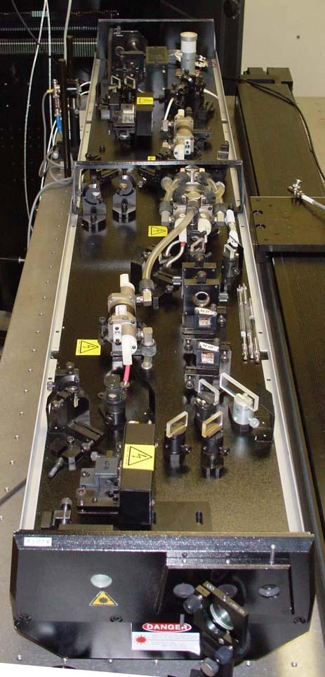 Exspla Pl2143b 30ps 1064 Nm 80mj 532 Nm 40 Mj 355